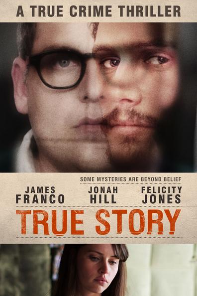 Правдивая история / True Story (2015)