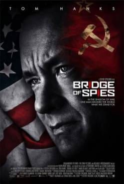 Šnipų tiltas / Bridge of Spies (2015) online