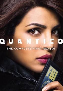 Kvantika / Quantico (1 sezonas) (2015) online