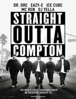 Straight Outta Compton (2015) online