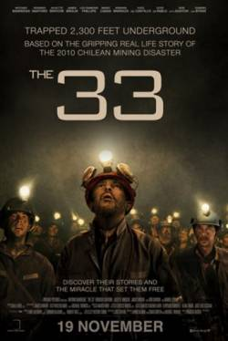 The 33 (2015) online