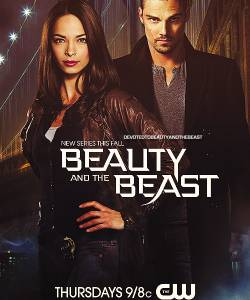 Gražuolė ir pabaisa / Beauty and the Beast ( 2 sezonas) (2013) online