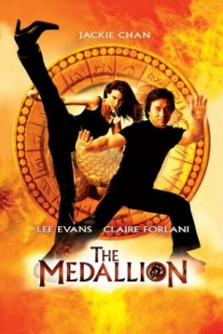 Medalionas / The Medallion (2003) online