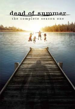 Dead of Summer (1 Sezonas) (2016) online