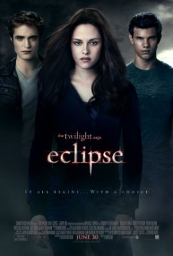 Užtemimas / The Twilight Saga: Eclipse (2010) online
