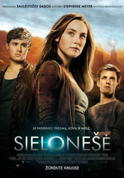 Sielonešė / The Host (2013) online