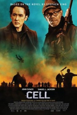 Mobilusis / Cell (2016) online