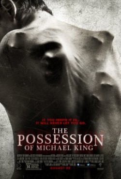 Apsėstasis Maiklas Kingas / The Possession of Michael King (2014) online