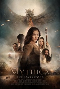 Mythica: The Darkspore (2015) online